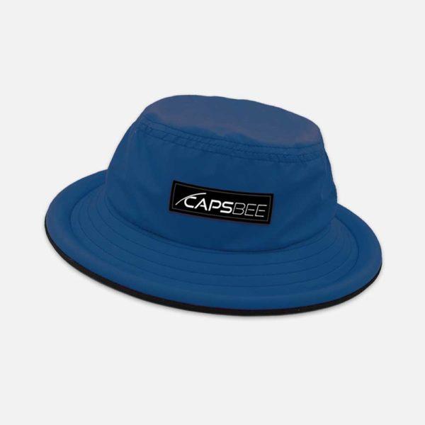 Capsbee Blue