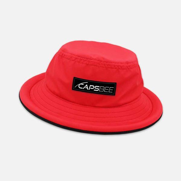 Capsbee Red