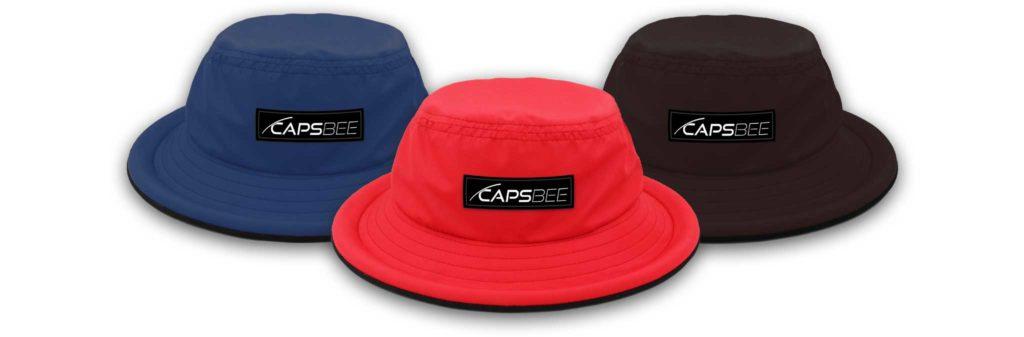 Capsbee Colors